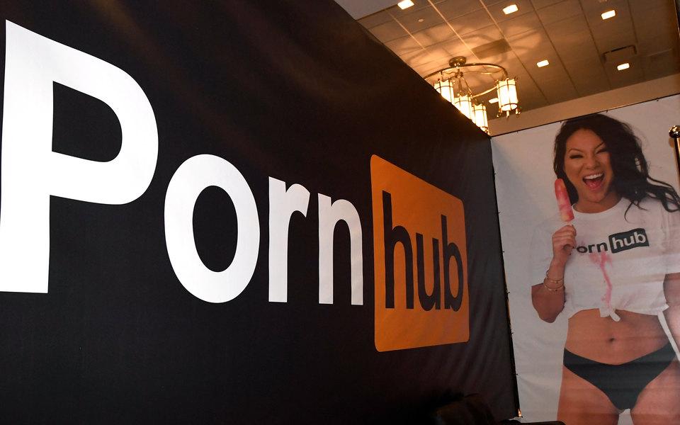 Pornhub иReddit заблокировали раздел сфейковым порно со знаменитостями