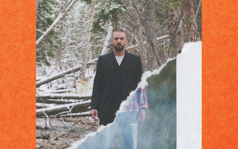 Джастин Тимберлейк объявил дату релиза нового альбома