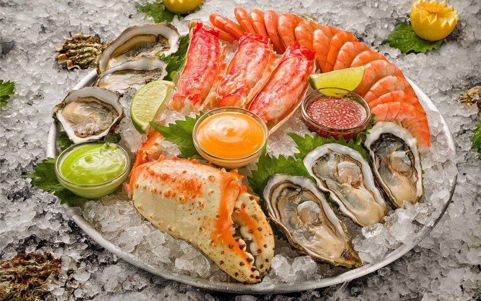 Сервис доставки рыбы иморепродуктов изЯпонии Bluefin обновил меню. Оно уже доступно кзаказу
