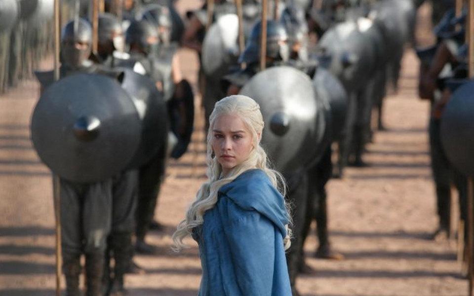 HBO начал работу надвторым приквелом «Игры престолов». Сериал снимут по«Повестям оДунке иЭгге»