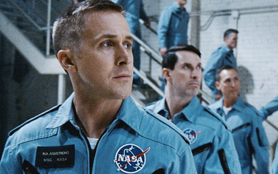 Мюзикл в космосе: 7 мыслей по поводу «Человека на Луне» Дэмьена Шазелла |  Журнал Esquire.ru