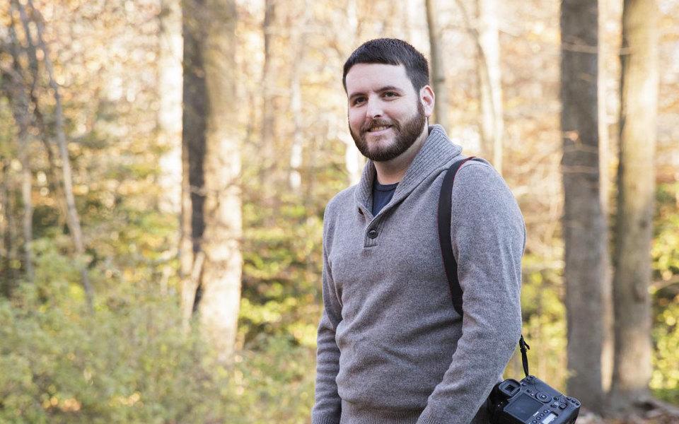 Лауреат Пулитцеровской премии Райан Келли ушел изфотожурналистики занесколько месяцев допобеды