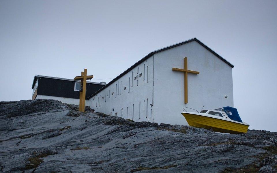 Как Исландия, Дания иНорвегия борются сцерковным налогом