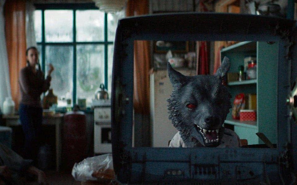 «Мысленный волк» Валерии Гай Германики: фильм-провокация нарелигиозную тему