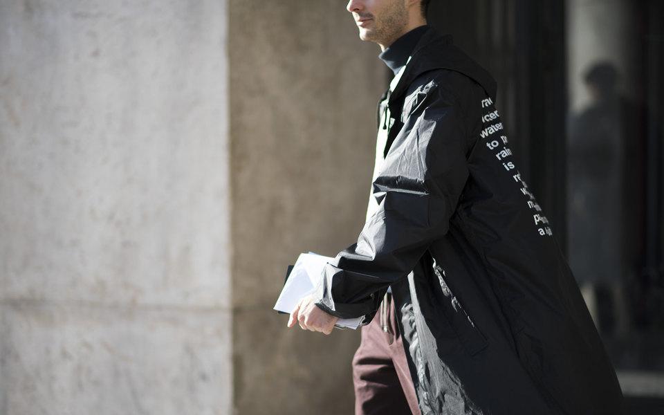 10 непромокаемых инепродуваемых курток навесну
